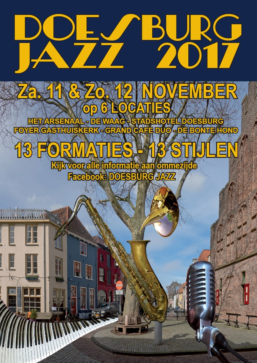 Doesburg Jazz